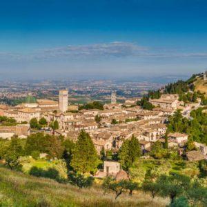 26 mai – 1er juin 2019 : Turin – Florence – Assise